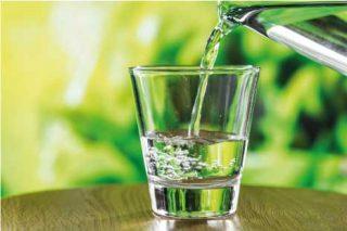 L'acqua e l'umidità