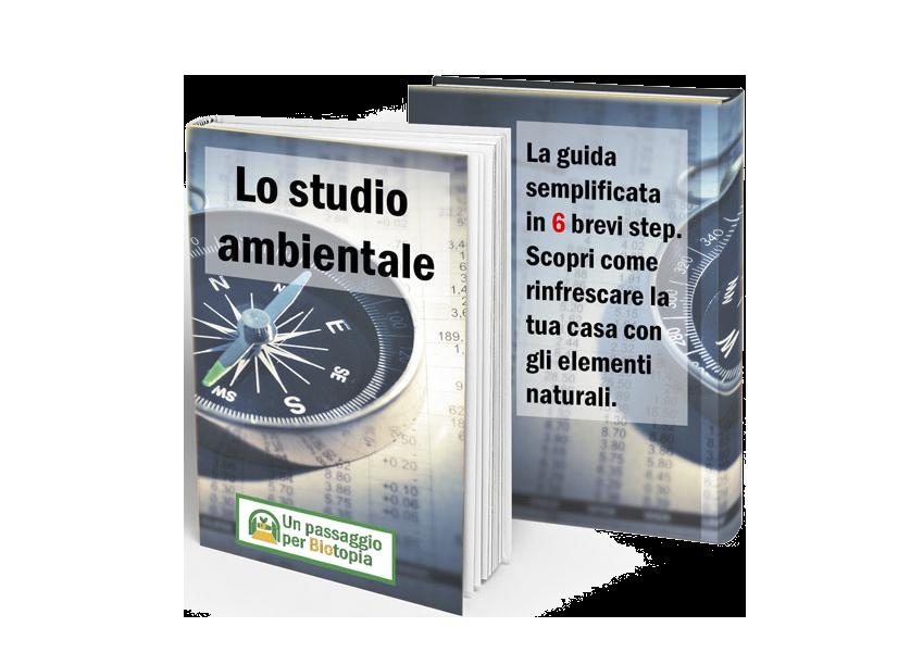la guida per lo studio ambientale
