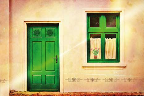 Umidità: come risolvere facilmente il problema?